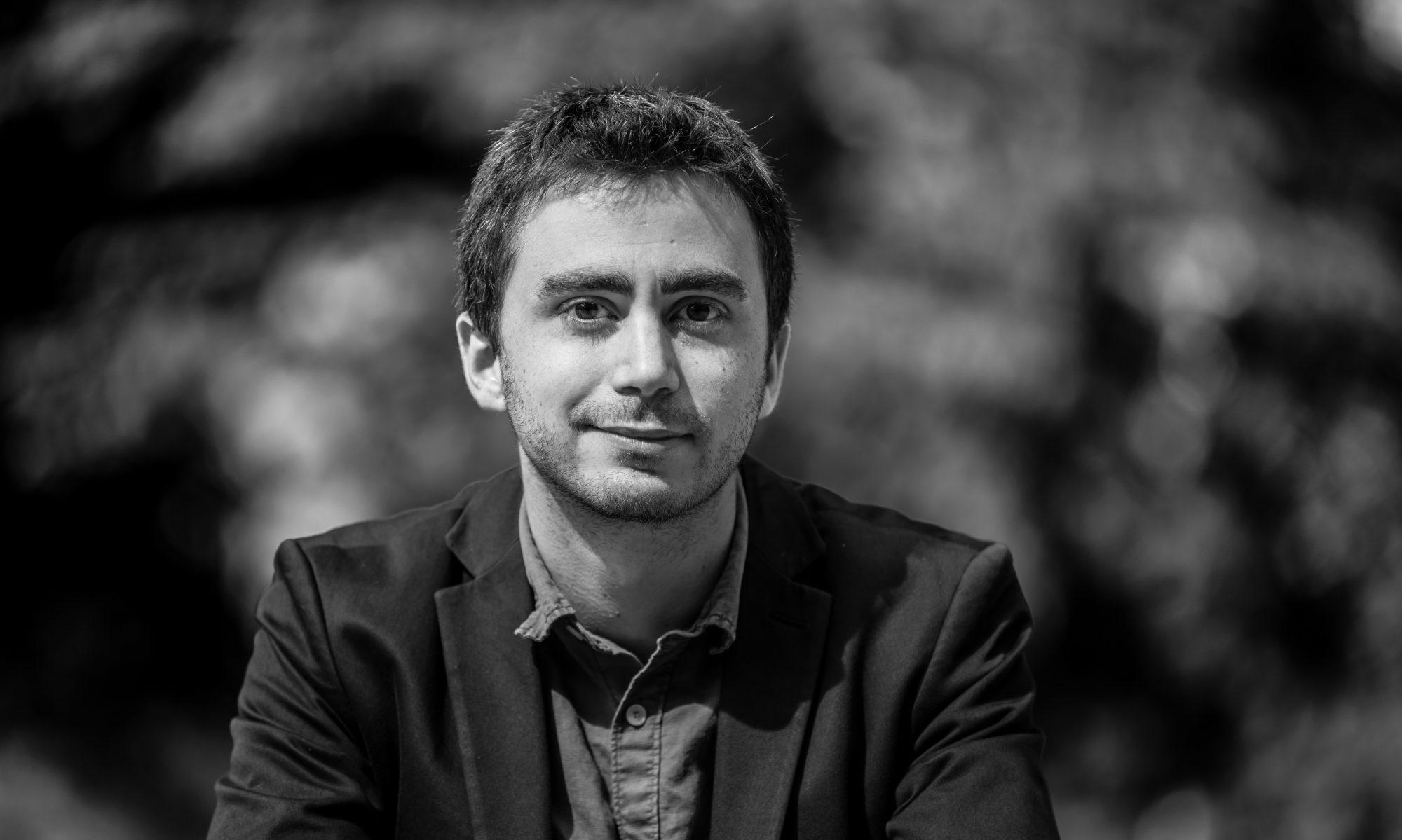 Martin Salemi