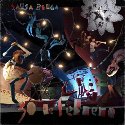 Trenta De Febrero - Salsa Belga (2013)